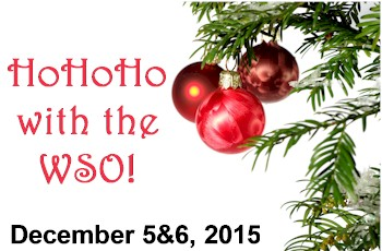 HoHoHo With the WSO