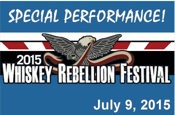 Whiskey Rebellion 2015
